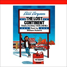 Best the lost continent : travels in small-town america Reviews
