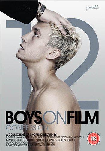 BOYS ON FILM 12