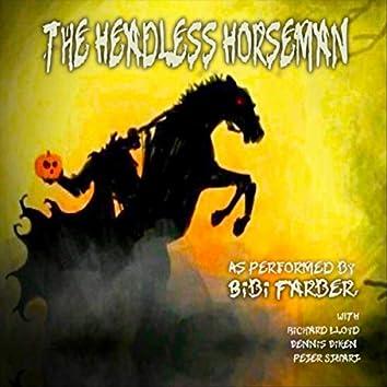 The Headless Horseman (feat. Richard Lloyd, Dennis Diken & Peter Stuart)
