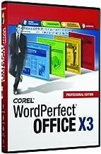 wordperfect office x3 professional