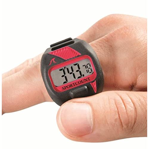 SportCount Chrono 200 Lap Counter & Timer (90002 ...