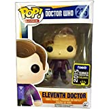 Funko Pop Television : Doctor Who - 11 Doctor (2015 Summer Convention Exclusive) 3.75inch Vinyl Gift...