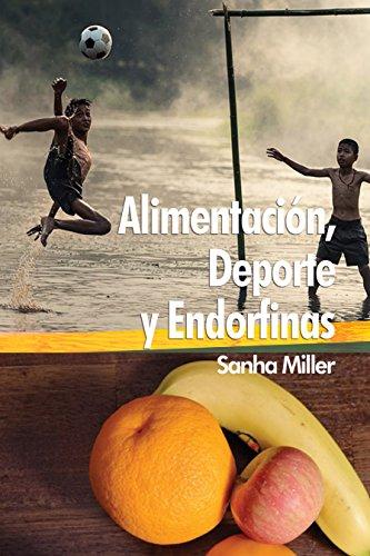 Alimentación, Deporte y Endorfinas