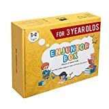 Education Toys 3 Year Old Girls