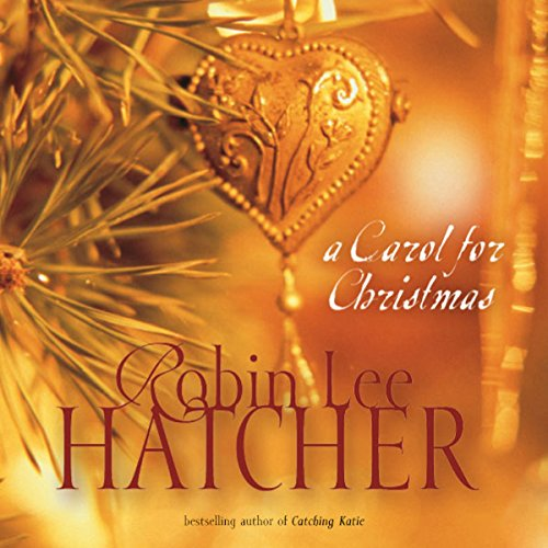 A Carol for Christmas  audiobook cover art