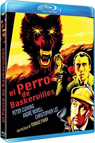 El Perro de Baskerville [Blu-ray]