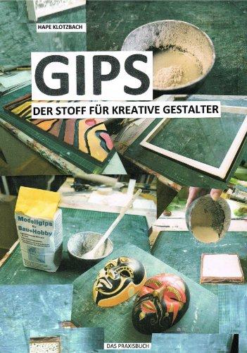 GIPS: Der Stoff für kreative Gestalter