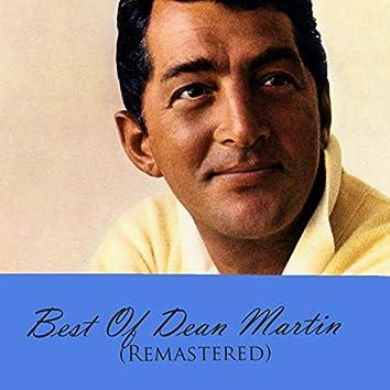 Best Of Dean Martin (Remastered)