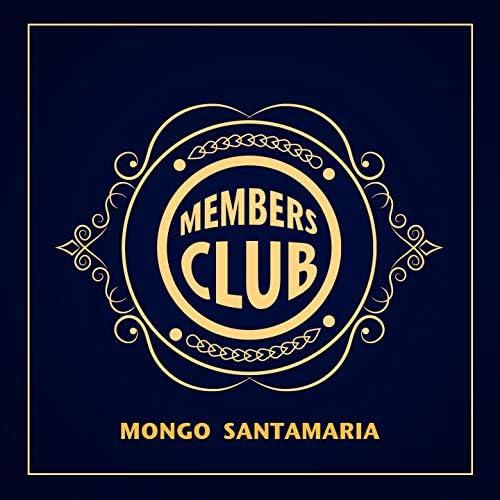 Mongo Santamarìa