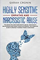 Highly Sensitive Empath and Narcissistic Abuse