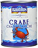 NAUTILUS RESTAURATION Chair Blanche de Crabe 480 g