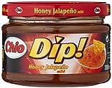 Chio Dip Honey Jalapeno mild 200 ml