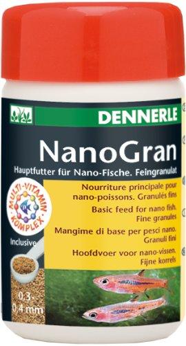 Dennerle NanoGran - Granulat - 100 ml