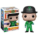 Funko Pop 183 - The Riddler CHASE - Batman Animated Series