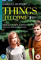 Things to Come - Subtitled