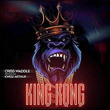 King Kong (feat. Kwesi Arthur)