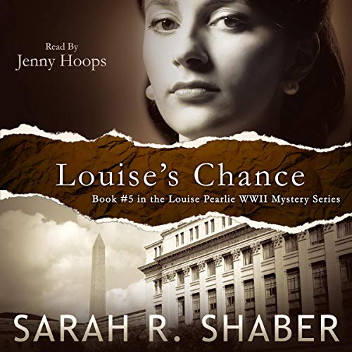 Louise's Chance cover art