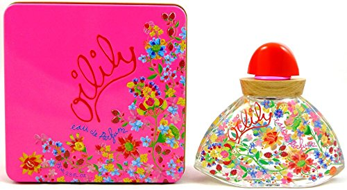 OILILY EDP Vapo 75 ml