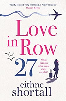 Love in Row 27: Red's Best Beach Reads of 2018 by [Eithne Shortall]