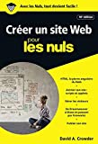 Créer un site Web pour les Nuls poche, 10e édition