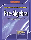 Pre-Algebra, Homework Practice Workbook (MERRILL PRE-ALGEBRA)