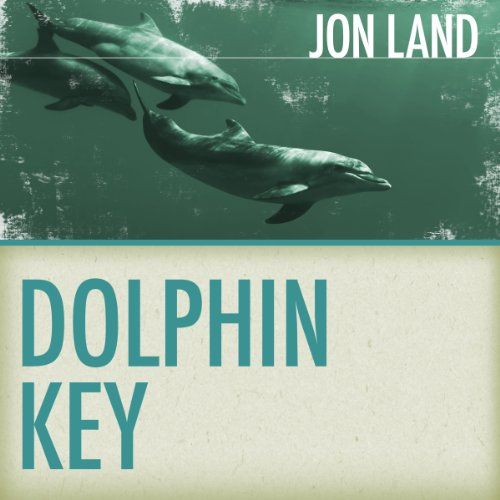 Dolphin Key audiobook cover art
