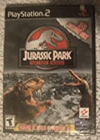 Jurassic Park Genesis / Game