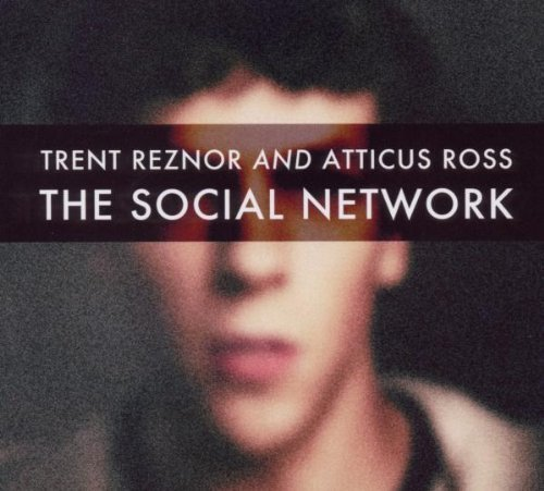 The Social Network by Trent Reznor, Atticus Ross Soundtrack edition (2010) Audio CD