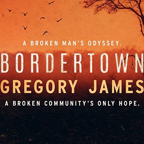 Bordertown Titelbild