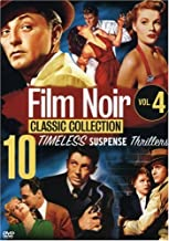 Film Noir Classic Collection Volume 4: (Act of Violence / Mystery Street / Crime Wave / Decoy / Illegal / and more)