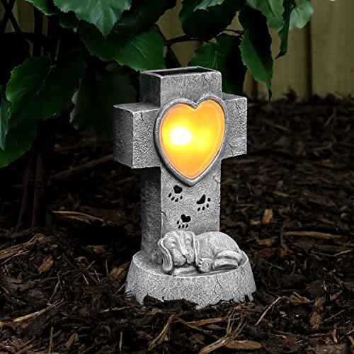 Festive Lights -   solarbetriebener,