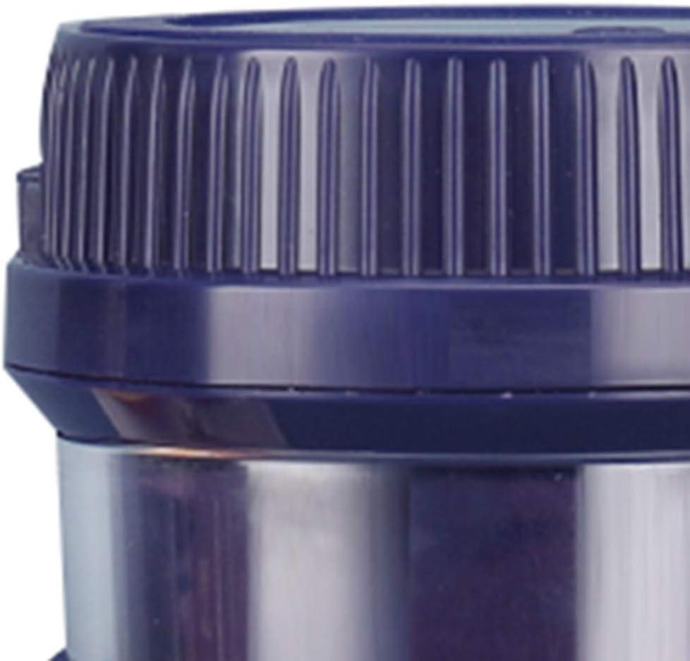 Glove Botella licuadora portátil Eletric Inalámbrico 300ml Mini exprimidor Personal para la Oficina en casa Viajes Regalo Deportivo, Rosa y Azul Marino Navy