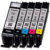 Zoom IMG-1 Canon Original PGI 570 CLI