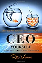 CEO Yourself: Become The Chief Encouragement Officer of Your Life