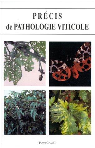 Précis de pathologie viticole, 3e édition