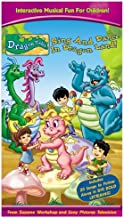 Dragon Tales - Sing and Dance in Dragon Land VHS