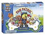 Ravensburger- Paw Patrol Rompecabezas de Piso Gigante (24 Piezas) (5536)