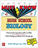 Must Know High School Biology