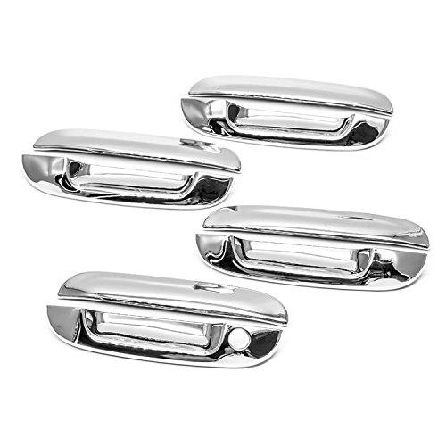 05 cts chrome door handles - 1