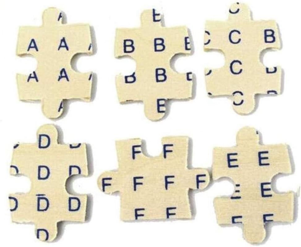 LIUNA Legpuzzels 1000 Stuks Legpuzzels For Volwassenen Oefening Challenge Hoge Moeilijkheidsgraad Van Het Spel Gift For Kids Kinderen (Color : T3) T1