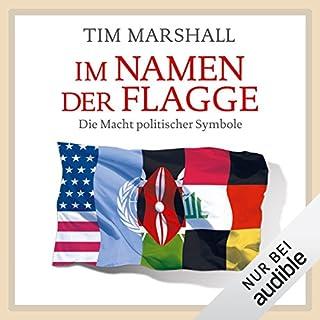 Im Namen der Flagge Titelbild