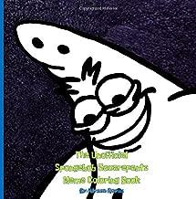 The Unofficial Spongebob Squarepants Meme Coloring Book