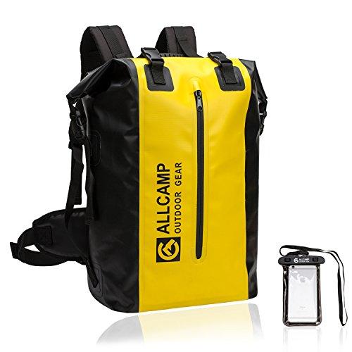 ALLCAMP Zaino Dry Bag