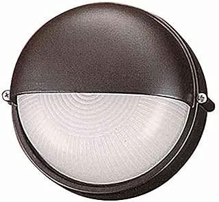LAMPADA PLAFONIERA DA ESTERNO mm.250 E27 100W IP44