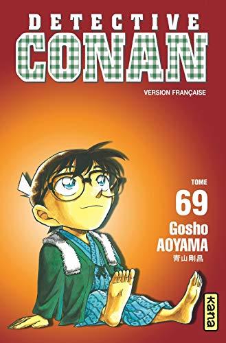 Détective Conan, tome 69