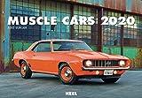 Muscle Cars 2020: Die spektakulärsten und schönsten Super-Cars - Mike Burger