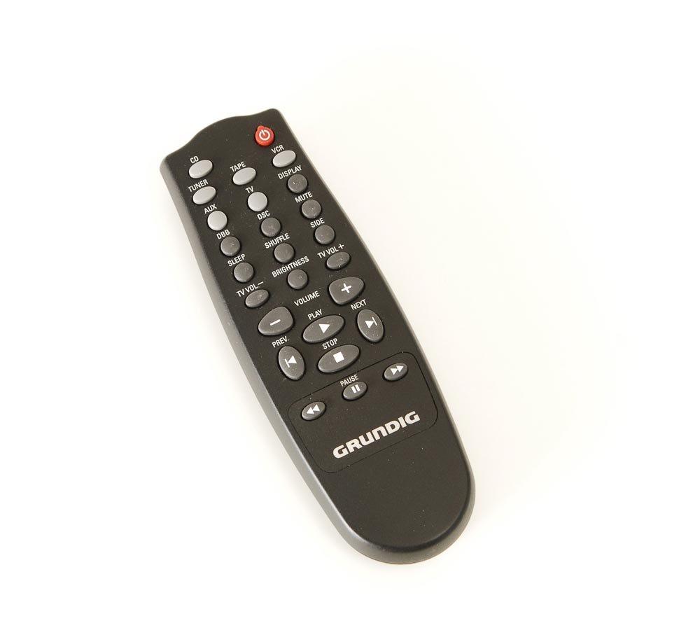 Grundig RC 0787/18 mando a distancia: Amazon.es: Electrónica