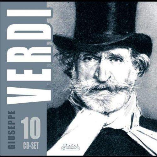 Verdissimo by Giuseppe Verdi, Minghini-Cattaneo, Barbieri, Albanese, Maria Caniglia (2005-08-01)