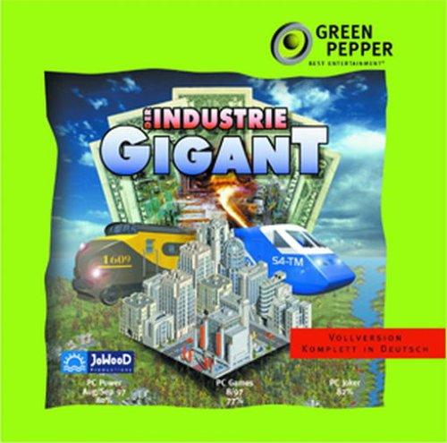 Der Industriegigant [Green Pepper]