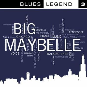 Blues Legend Vol. 3